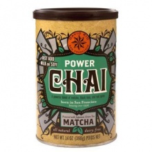 Power Chai 398 грамм